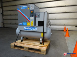 Compressor Creemers 2784
